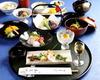 怀石料理(雪)13道菜