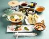 汤豆腐午間组合餐