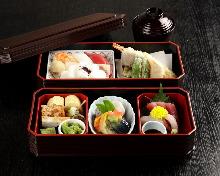 3,000日元组合餐 (5道菜)