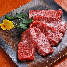 特级上等横膈膜(两侧的肉)