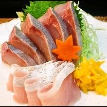 鰤鱼(生鱼片)