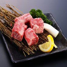 和牛肋排五花肉