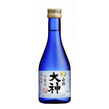 Hakutsuru Special Select Ginjo Ogami