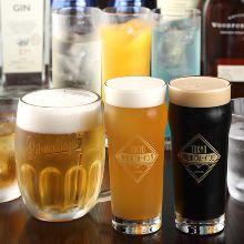 Tokyo Sumidagawa Brewing Kolsch