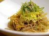 各种京都的家常菜