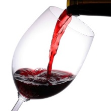 Carlo Rossi red wine