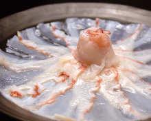 章鱼(关东煮)