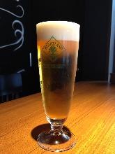 Draft Beer  KIRIN HEARTLAND