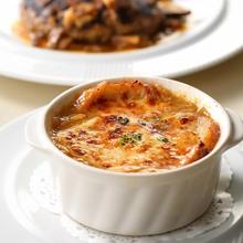法式洋葱浓汤