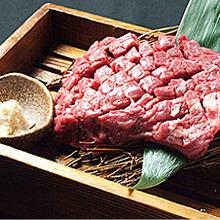 横隔膜(中心部位附近的肉)