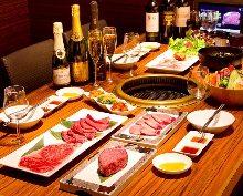 7,000日元套餐 (12道菜)