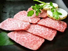 精选肩胛肉