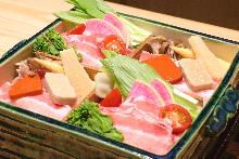 10,692日元套餐
