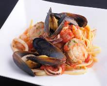 意大利渔夫面