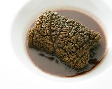 红酒煮卷心菜包肉
