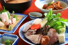 石斑鱼火锅