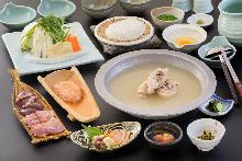3,300日元套餐