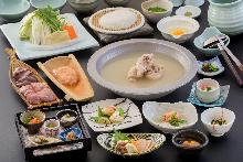 5,350日元套餐