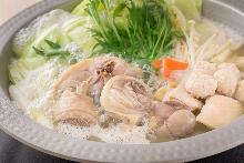 2,900日元组合餐