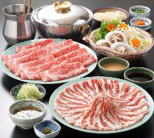 3,600日元套餐
