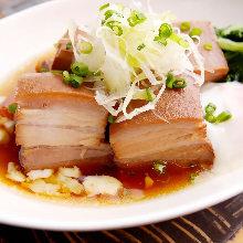冲绳红烧肉