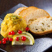 地瓜土豆沙拉