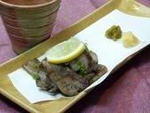 炙烤猪颈肉