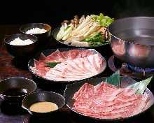 3,520日元套餐