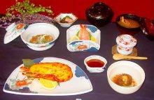 2,980日元套餐 (8道菜)