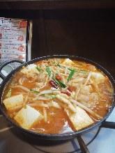 2,750日元套餐 (7道菜)