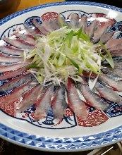 3,300日元套餐 (6道菜)