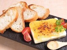 味噌腌奶油奶酪