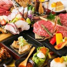 8,000日元套餐 (14道菜)
