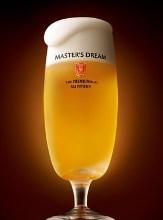 三得利顶级啤酒 釀造者的夢(梦幻啤酒)