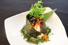 珍品土豆沙拉