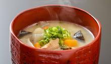 其他 味噌汤、清汤