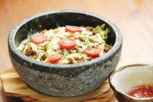 石锅墨西哥饭