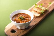 意大利蔬菜汤