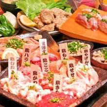 3,800日元套餐 (8道菜)