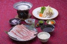 2,420日元套餐