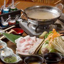 3,880日元套餐