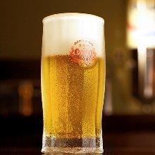 朝日Orion Draft啤酒