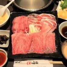 6,000日元套餐 (5道菜)