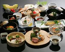 22,062日元套餐 (12道菜)