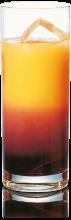 黑醋栗橙子