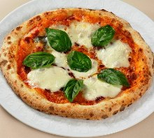 玛格丽特披萨