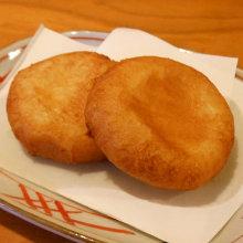 奶酪烤土豆