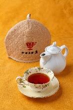 季节性大吉岭茶