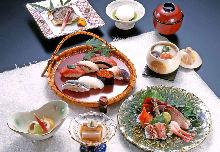 6,480日元套餐