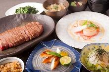 16,500日元套餐